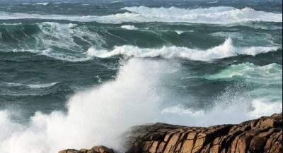 На дне Тихого океана нашли следы внеземной техники