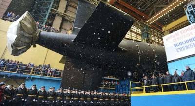 Америка позавидовала российскому флоту