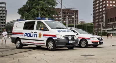 Задержанный в Норвегии «шпион» оказался сотрудником Совфеда