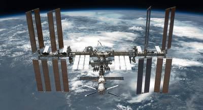Орбиту МКС откорректируют и немного «приподнимут»