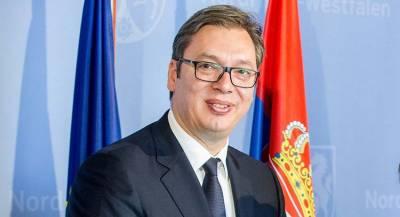 Сербы меняют Косово на Евросоюз