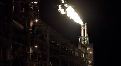 Китай увеличит импорт газа из России