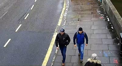 Куда Лондон спрятал отравительницу Скрипалей