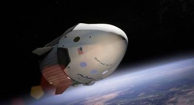 Кто поможет Илону Маску добраться до Марса