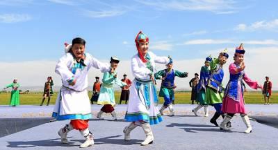 Монголия становится миротворцем на Корейском полуострове