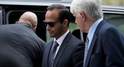 Экс-советник предвыборного штаба Трампа получил срок
