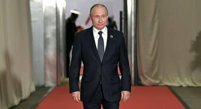 Путин поделился с Ким Чен Ыном мнением о корейском вопросе