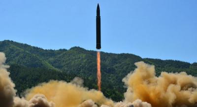 США нашли виновных в отсутствии денуклеаризации КНДР