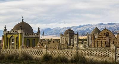 Мусульман Средней Азии учат «правильному» исламу