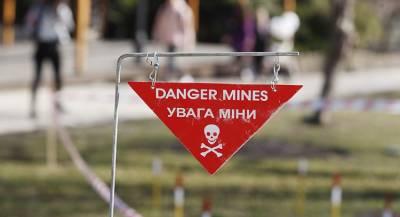 Военные ВСУ подорвались на собственной мине — ЛНР