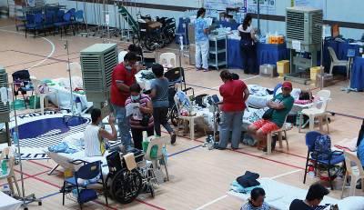 В Индии объявлена ЧС из-за вспышки лептоспироза