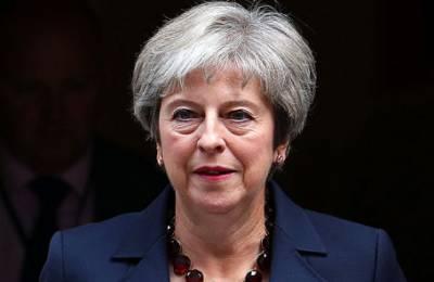 «Даже если это совершили инопланетяне, уже сказали, что русские». Жители Великобритании — о словах Терезы Мэй
