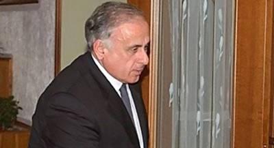 В Абхазии арестовали виновника гибели премьера
