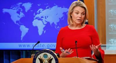 США отозвали своих послов из трёх стран