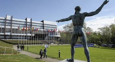 Европейским странам советуют принять «акт Магнитского»