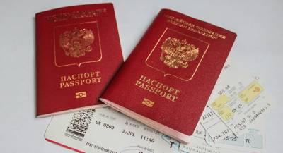 Великобритания пересмотрит визы сотен россиян