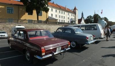 Политики оставили Латвию без денег на дороги