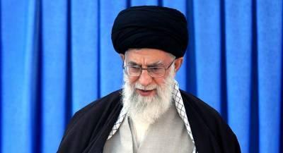 Лидер Ирана связал теракт на параде с союзниками США