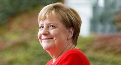 Меркель назвали главной гордостью Германии