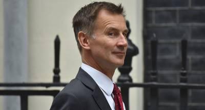 Глава МИД Британии отреагировал на интервью «агентов ГРУ»