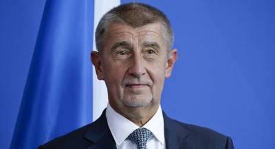 Чешские политики осудили премьера за сирийских детей
