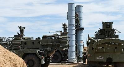 Трамп поговорит с Путиным о поставках С-300 в Сирию