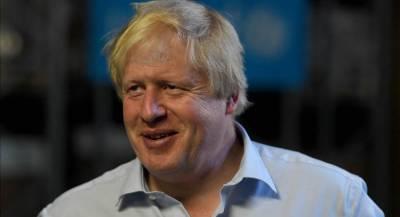 Борис Джонсон официально объявил о разводе с женой