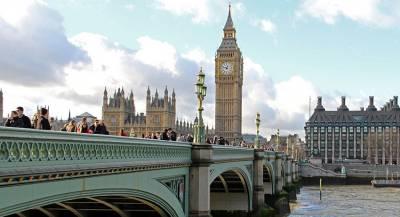 Великобританию заподозрили в фейковом ударе по Сирии