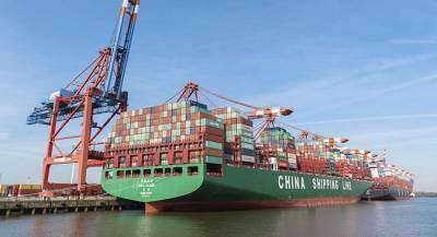 Китай может отказаться от торговых переговоров с США