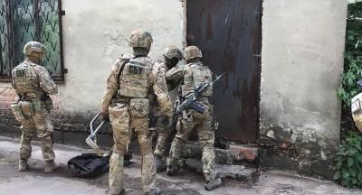 Задержанный по делу Захарченко оказался агентом СБУ