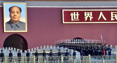 США могут ввести санкции против КНР из-за уйгуров