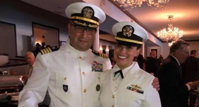 Капитан ВМС США заявил о непрофессионализме солдат ВСУ