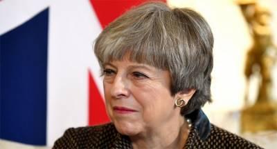 Мэй обещала ввести новый налог на имущество в Британии