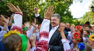 В Киеве объяснили нежелание голосовать за Порошенко