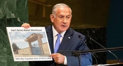 Свара Израиля и Ирана угрожает ядерной сделке