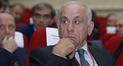 Глава Абахазии созвал Совбез после гибели премьера