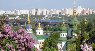 Украина раскалывает мировое православие