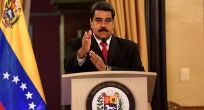 Запад готовит военное вторжение в Венесуэлу