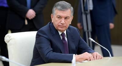 Глава Узбекистана назвал семью Каримова «крысами»