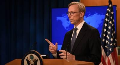 США хотят сделки с Ираном по ядерной программе