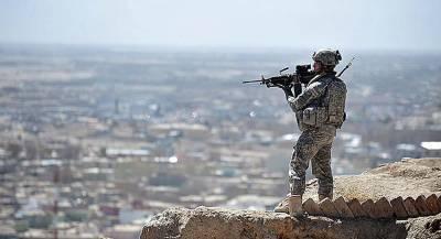 США начали военные учения в Сирии