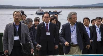 Япония возмутилась военным присутствием РФ на Курилах