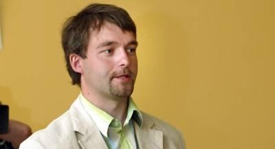 Глава Инспекции по защите данных покинул Эстонию