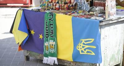 Украина до конца года ждёт от Евросоюза 1 млрд евро