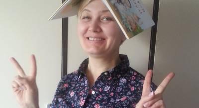 Украинская писательница назвала прививку от русского языка