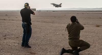 Израиль готов предоставить РФ данные по инциденту с Ил-20