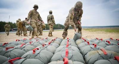 Польша приглашает НАТО к границам России