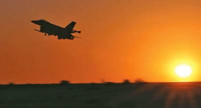 Израиль готовился к повторному удару после атаки в Сирии