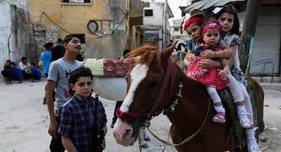 У России и США наметилось взаимопонимание по Сирии