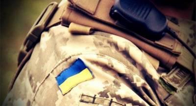 Киев контролирует движение силовиков в Донбассе